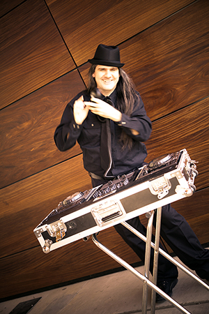 DJ Danny Meep