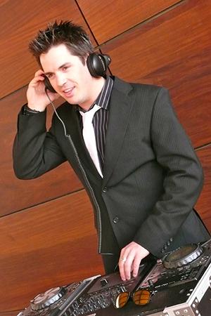 DJ Jake Jackson