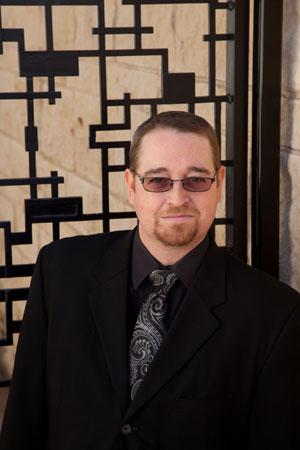 DJ John Mathis