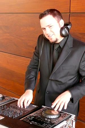 DJ Ryan Stutler